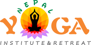 Nepal Yoga Institute and Retreat Logo