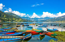 Yoga tour to Pokhara - Yoga In Nepal | Yoga Teacher Training in Nepal