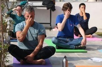 Five days Yoga Retreat
