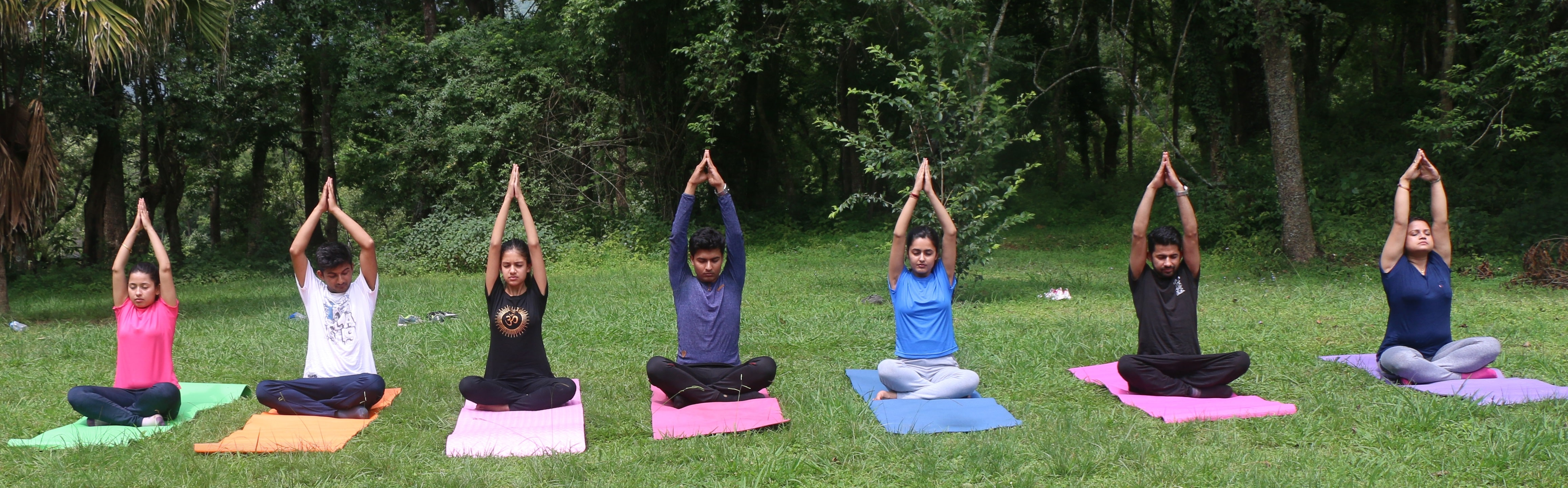 Yoga In Nepal | Yoga Teacher Training in Nepal