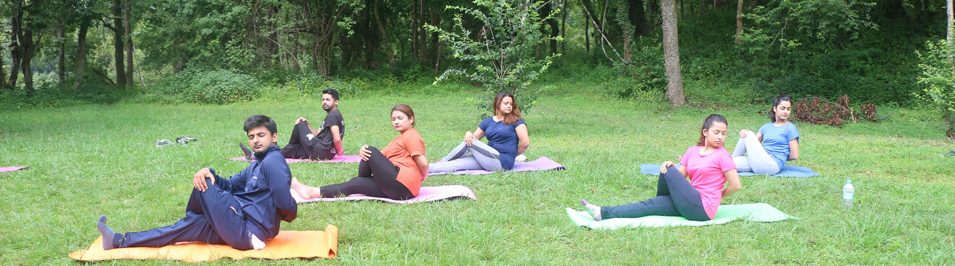 300 hour yoga teacher training course by Nepal Yoga Institute